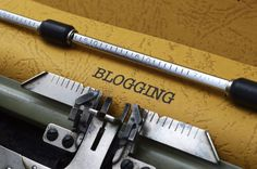 Is blogging dead? Mathew Ingram at Gigaom says it's very alive, but we call it something else. Blogging