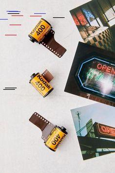 Kodak UltraMax 400 Film - Photography Tips - Pinnwand Film Photography Tips, Photography Courses, Winter Photography, Underwater Photography, Vintage Photography, Amazing Photography, Street Photography, Digital Photography, Photography Lighting