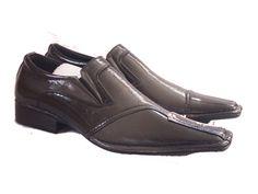 Mens Dress Shoes Designer