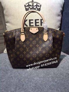 Louis Vuitton Turenne mm. Just get it this lovely purse ever. Comes in pm, mm and gm. This mm is amazingly roomy and totally chic  Real Shot of the exact product!!!  ✈️Shipped✈️