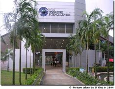 science centre singapore 2