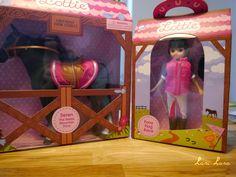 Lottie Puppe - Für alle Puppenfans oder die, die es werden wollen