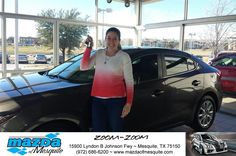 https://flic.kr/p/Nb6oud | #HappyBirthday to Deborah from Teresa Mayon at Mazda of Mesquite! | deliverymaxx.com/DealerReviews.aspx?DealerCode=B979