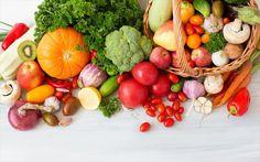 Φρούτα και λαχανικά: Πώς ωφελούν και πόσο διαφέρουν από τα συμπληρώματα;