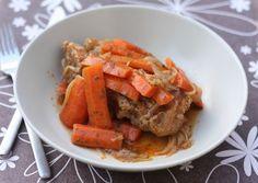 mijoté de veau aux carottes et épices - chez requia cuisine et confidences