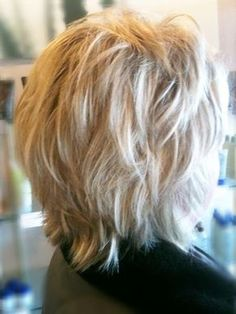 Best Short Layered Haircuts for Women Over 50 – The UnderCut Best Short Layered Haircuts for Women Over 50 – The UnderCut,Cabello en capas Best Short Layered Haircuts for Women Over 50 – The. Layered Haircuts For Women, Shaggy Short Hair, Short Shag Hairstyles, Short Haircuts, Medium Shag Haircuts, Haircuts For Over 50, Modern Hairstyles, Shag Hair Cut, Easy Hairstyles
