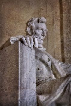 Lincoln Memorial, Washington DC, Virginia
