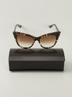 Dita Eyewear 'magnifique' Sunglasses.