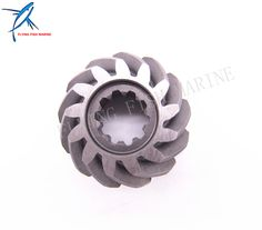Boat Motor F15-06000011 F20-04000003 Pinion Gear for Parsun Outboard Engine 4-Stroke F9.9 F15 F15A F20A Free Shipping