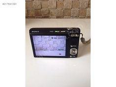 Ikinci el Sony Cybershot DSC T100 Kompakt Dijital Fotoğraf Makinesi 170 TL sahibinden.com'da