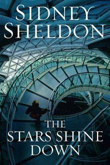 My Favorite Sidney Sheldon Book-  Stars Shine Down. Vivacious