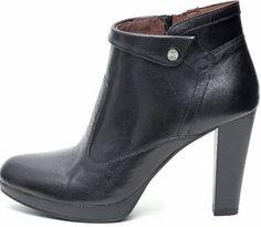 Scarpe E Fantastiche Heel Boot Su 32 Immagini Nere Boots 6twxFAwq