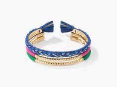 Soho bracelets stack