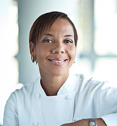 'Top Chef' Runner-Up Nina Compton Dishes On Life In St. Lucia - Forbes Travel Guide