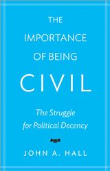 """""""comprehensive look at the nature and advantages of civility, throughout history and in our world today. """" http://jaspercat.manhattan.edu/cgi-bin/koha/opac-detail.pl?biblionumber=1157346"""