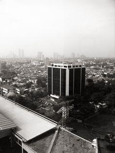 Old city new city