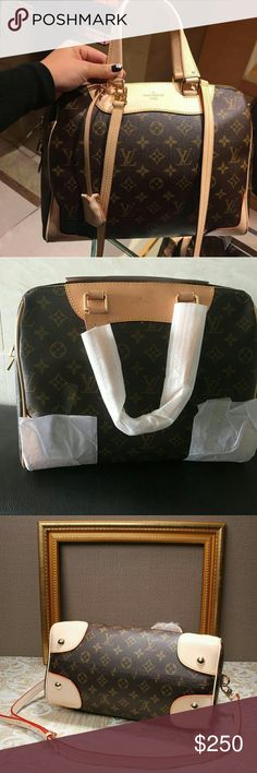 Designer Handbags  ,high quality  on clearance Dimension is 31inch*10.5INCH 31CM*26CM purchase right now Louis Vuitton Bags Shoulder Bags