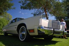 Chrysler New Yorker Brougham -77
