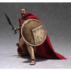 300 figma : Leonidas