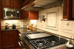 Hundreds of Kitchen Backsplash Pictures, Ideas and More