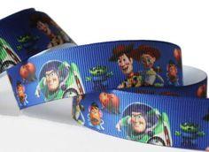 Toy Story. Woody. Buzz. Disney Pixar. pet by FurBabiesPupBoutique, $9.99