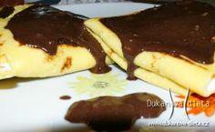 Palacinky / Dukanova dieta