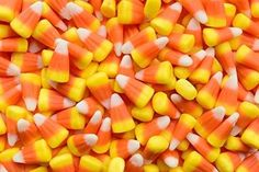 Fall Candy, Candy Corn, Yellow M&m, Color Yellow, Lakeside Collection, Party Snacks, Vintage Halloween, Halloween Ideas, Fun Facts