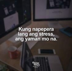 Hugot Quotes Tagalog, Pinoy Quotes, Patama Quotes, Tagalog Love Quotes, Filipino Funny, Filipino Memes, Hurt Quotes, Sad Quotes, Funny Hugot