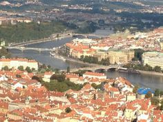 Prague Packed But Perfect- Sites, Dining, Info, Photos & Current Links