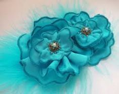 décoration turquoise et mauve mariage - Recherche Google