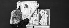 In Deutschland werden Mangas immer noch der Trivialliteratur zugeordnet, in Japan gehören sie zum Alltag. Und so ist es für Japaner auch nichts Außergewöhnliches, ausgerechnet das Tagebuch der Anne Frank als Manga zu veröffentlichen.