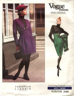 Vogue 2183