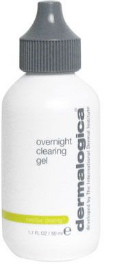 Dermalogica Overnight Clearing Gel    Skin cannot live without this product. Problem skin solved with Dermalogica.