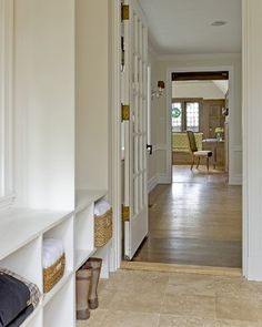 Benjamin Moore Monterey White Design Ideas, Pictures, Remodel and Decor