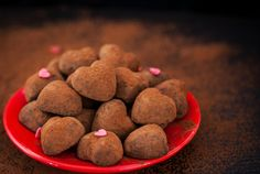 Looking for Love on Tu B'Av?. Celebrate Tu B'Av, the Jewish Love Day, with the Perfect Heart-Shaped Desserts!!