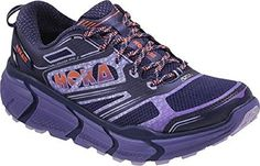 Hoka One One Challenger Atr 2 Trail Running Sneaker Shoe  Astral AuraLavender  Womens  9 *** You can find more details by visiting the image link.