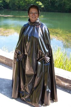Rain Cape, Rubber Raincoats, Pvc Raincoat, Pvc Coat, Plastic Pants, Rain Wear, Vinyl, Tgirls, Erotic