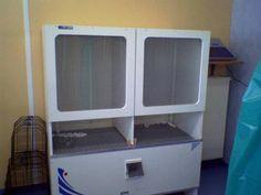 mon meuble de séchage - Esthéti'CHIEN mon salon de toilettage pour CHIENS