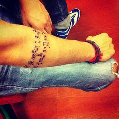 Mrutyunjay shloka design for tatto by namrata vijay gosavi