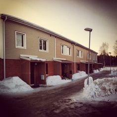 Anderstorp, Skellefteå