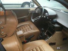 L'intérieur de la Citroen CX pallas Citroen Ds, Car Manufacturers, Amazing Cars, Peugeot, Cars And Motorcycles, Car Seats, Vehicles, Leather, Design