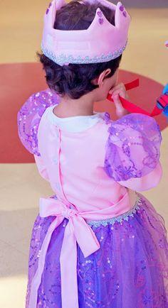 "Princess ""Sophia"" Dress"