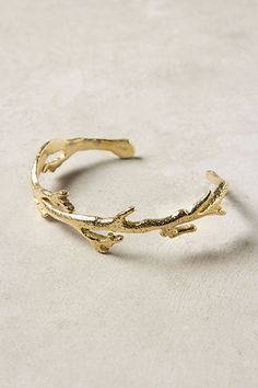 $48 Anthozoa Bangle #anthropologie