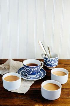 Earl Grey Panna Cotta - hummingbird high | a desserts and baking blog