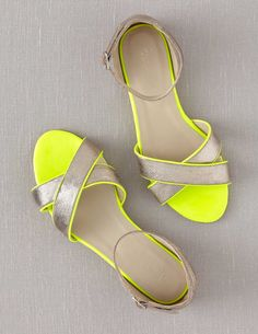 These are so cute!!! Sorrento Sandals