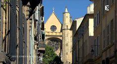 (199) Des Racines et des Ailes - Marseille Provence, capitale européenne...