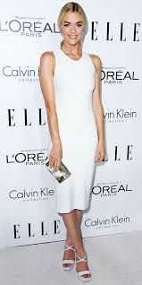 Image result for all white outfit