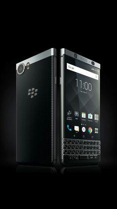 The New BlackBerry key one!
