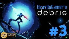 Debris Gameplay Walkthrough No Editing (PC) Part 3: Desert - This Place ...