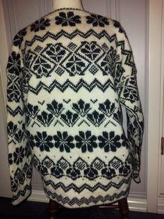 Per Spook Dale Norwegian Knitting, Fair Isle Knitting, Vintage Knitting, Christmas Sweaters, Crochet, Jackets, Blog, Norway, Knits